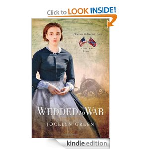 Post image for Amazon Free Book Download: Wedded to War (Heroines Behind the Lines)