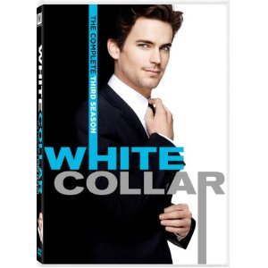Post image for White Collar Season 3 on DVD $16.99