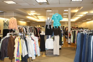 Post image for Locals: Women's Consignment Sale (Spring and Summer Clothing Sale)