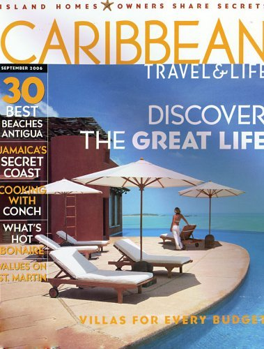 Post image for Caribbean Travel and Life Magazine For $4.99 For Two Years – 9/14 Only
