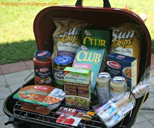 Post image for Nationwide Give Away: Farm Fresh Cook Out