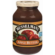Post image for New Coupon: $.50/1 Jar Musselman's Apple Butter