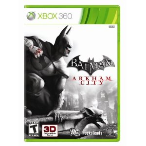 Post image for Batman Video Games On Sale