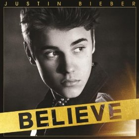 "Post image for Justin Bieber ""Believe"" Album $1.99 (Or FREE With Credit)"