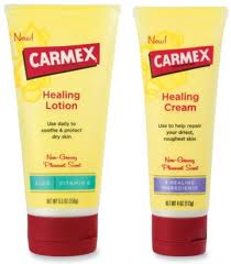 Post image for Reminder: Walgreens: FREE Carmex Healing Lotion