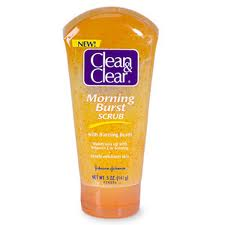 Post image for Target: Free Clean and Clear Face Wash