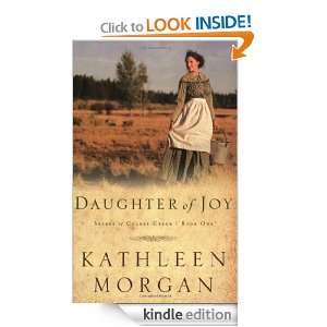 Post image for Amazon Free Book Download: Daughter of Joy (Brides of Culdee Creek, Book 1)