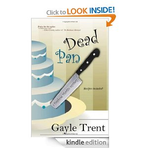 Post image for Amazon Free Book Download: Dead Pan