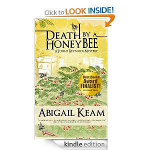 "Post image for 52 Books In 52 Weeks: ""Death By Honey Bee"""