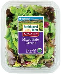 Post image for $0.75/1 Earthbound Farm Organic Produce Printable Coupon