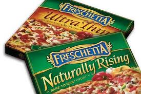 Post image for New Printable Coupon: $1.00 off FRESCHETTA Pizza 14 oz. or Larger