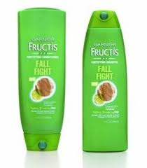 Post image for Free Sample Garnier Fructis Fall Fight