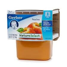 Post image for New Coupon: $0.75 off 2 Gerber 2nd Foods (Harris Teeter Deal)