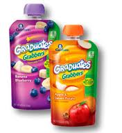 Post image for $.75/1 Gerber Graduates Grabbers ($.25 at Harris Teeter)