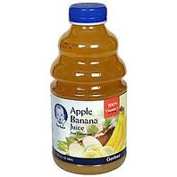 Post image for New Coupon: $1.10 off when you buy any two 32oz bottles or 4oz. 4-pks of Gerber® Juice