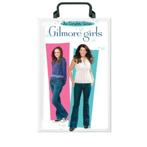 Post image for Amazon Gold Box Deal: Gilmore Girls (The Complete Series) $88.99