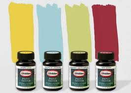 Post image for Reset: Walmart: Glidden Paint Testers $.98