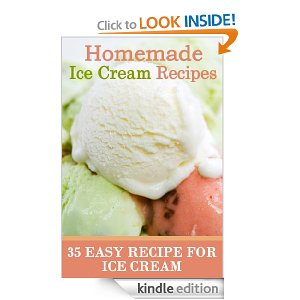 Post image for Amazon Free Book Download: Homemade Ice Cream Recipes