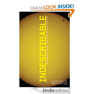 Post image for Amazon Free Book Download: Indescribable by Matt Redman and Louie Giglio