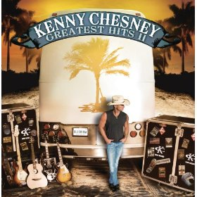 Post image for Amazon Download: Kenny Chesney Greatest Hits II $2.99