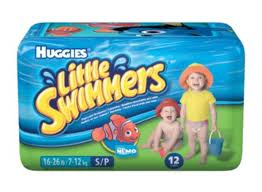 Post image for Rite Aid: Huggies Little Swimmers Diapers $3.50 (Harris Teeter Too!)