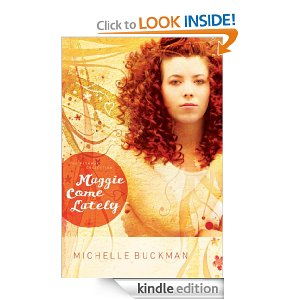 Post image for Amazon Free Book Download: Maggie Come Lately: A Novel