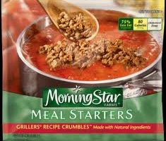 morning star crumbles