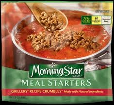 Post image for $.55/1 Morning Star Veggie Item