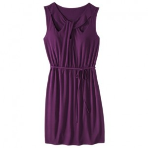 Post image for Target Daily Deal: Mossimo Women's Sleeveless Dress $18.00