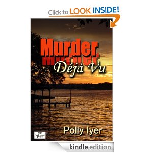 Post image for Amazon Free Book Download: Murder Deja Vu