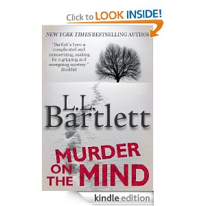 Post image for Amazon Free Book Download: Murder on The Mind