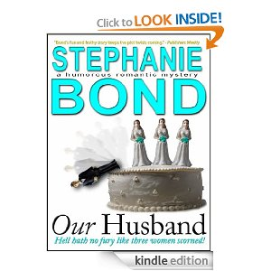 Post image for Amazon Free Book Download: Our Husband By Stephanie Bond