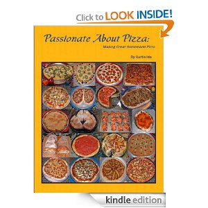Post image for Amazon Free Book Download: Passionate About Pizza: Making Great Homemade Pizza