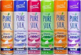 Post image for Walgreens: Pure Silk Shaving Gel $.49