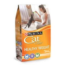 Post image for Free Sample Purina Cat Chow Healthy Weight