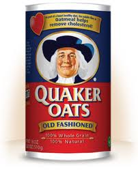 Post image for $1/2 Quaker Oats Printable Coupon