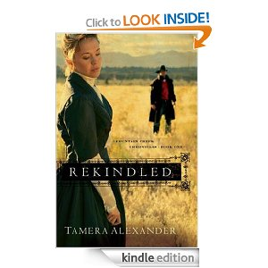 Post image for Amazon Free Book Download: Rekindled (Fountain Creek Chronicles, Book 1)