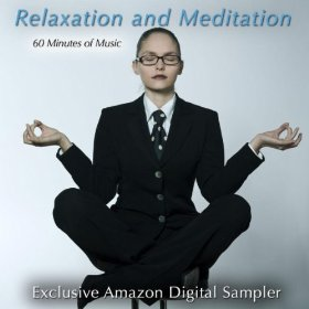 Post image for Amazon Free Music: 60 Minutes Relaxation & Meditation Music