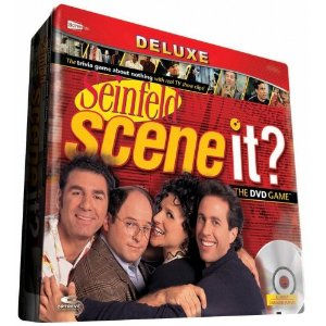 Post image for Seinfeld Scene It Game $8.04