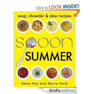 Post image for Amazon Free Book Download: SPOON: Soup, Stew & Chowder Recipes