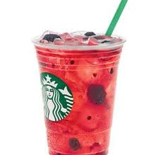 Post image for Starbucks: Free Refresher Beverage 7/13