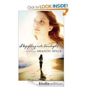Post image for Amazon Free Book Download: Stepping Into Sunlight