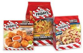 Post image for RARE Coupon: $1.50 Off Any One T.G.I. Friday's Frozen Snack