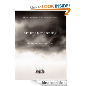 Post image for Free Book Download: The Furious Longing of God by Brennan Manning