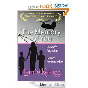 Post image for Amazon Free Book Download: The Memory of You (The Return to Redemption Prequel)