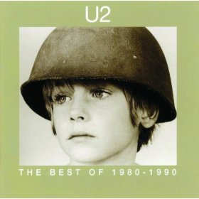 Post image for Amazon Download: U2 The Best Of 1980 – 1990 $2.99
