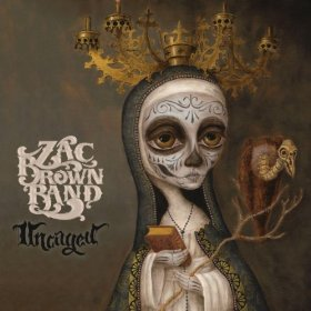 "Post image for Zac Brown Band ""Uncaged"" (The Full Album) $3.99"