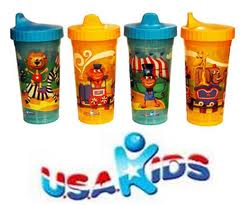 Post image for Walmart: USA Kids Cups $1.74 Each