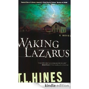 Post image for Amazon Free Book Download: Waking Lazarus