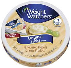 Post image for YUMMY COUPON: $1/1 Weight Watchers Cheese ($.98 at Walmart)